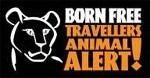 Born Free Travellers Animal Alert!